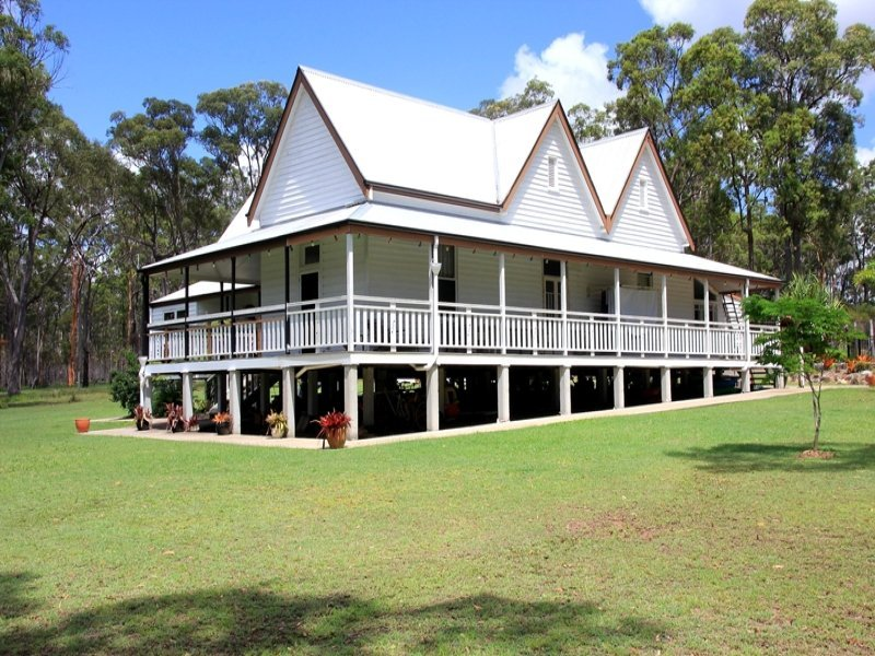 2285 Pialba Burrum Heads Road, Burrum River, Qld 4659