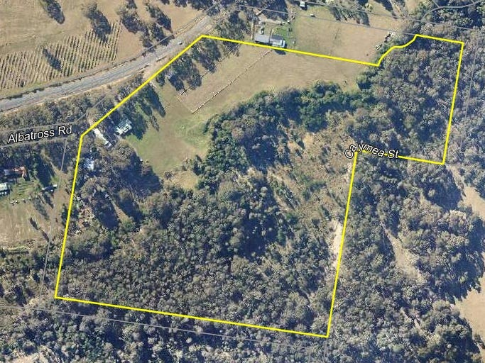 240 Albatross Road, Nowra Hill, NSW 2540