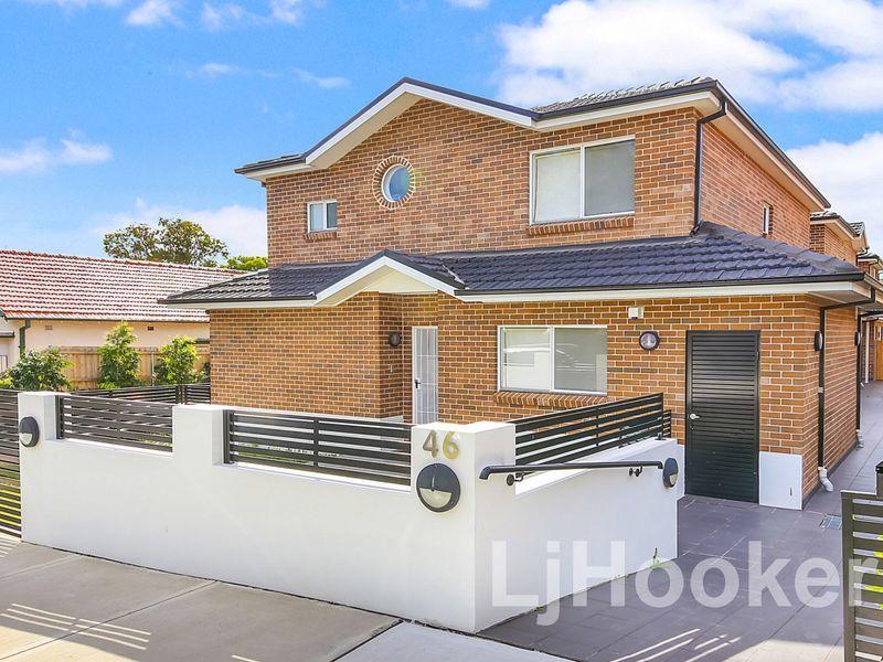 Lot 3/46 Brighton Street, Croydon, NSW 2132