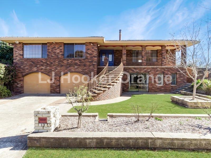13 James Ryan Avenue, Orange, NSW 2800