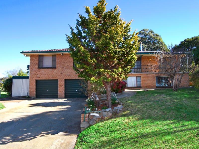6 Letters Place, Armidale, NSW 2350