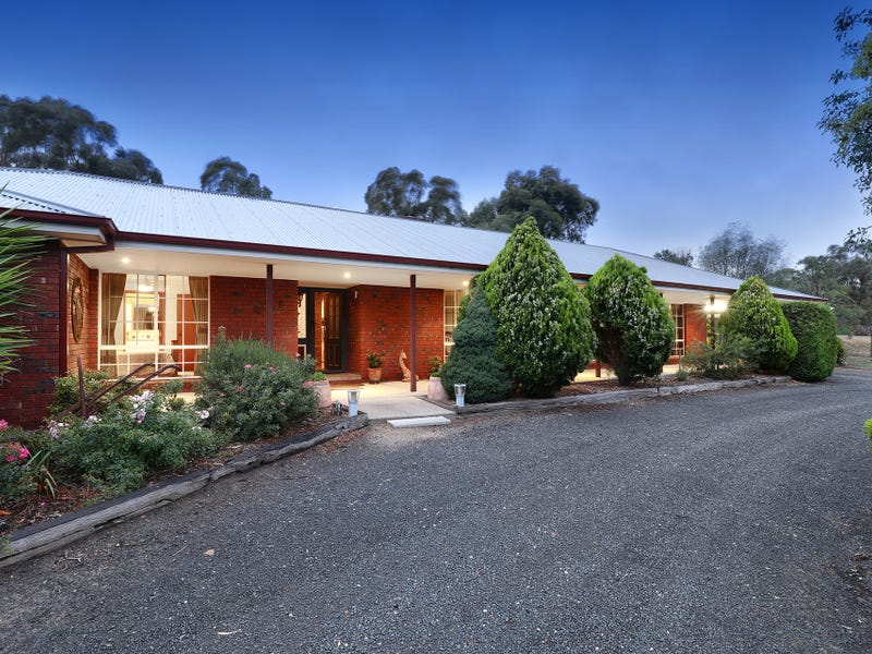375 Sunday Creek Rd, Sunday Creek, Vic 3658