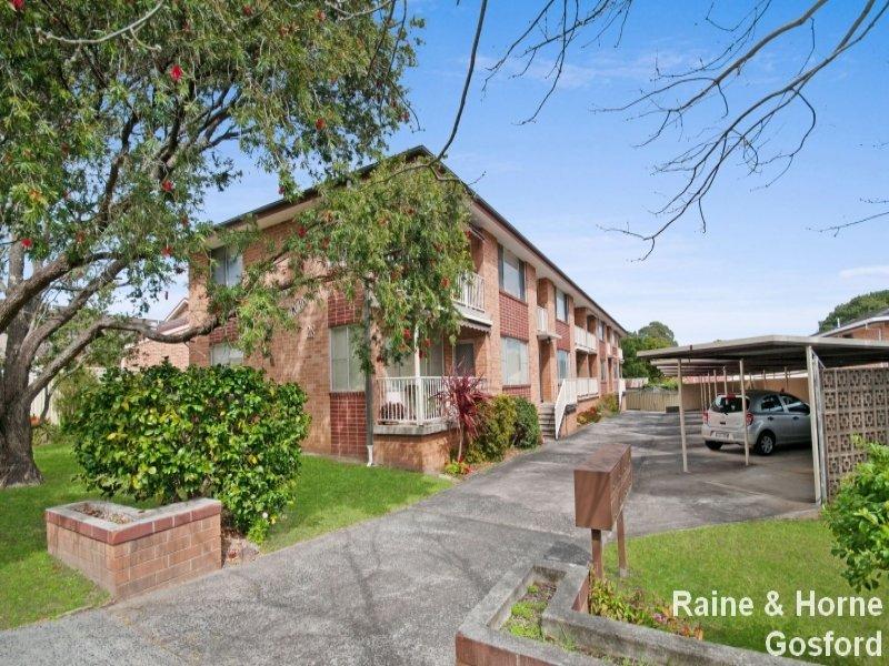 3/28 Melbourne Street, East Gosford, NSW 2250