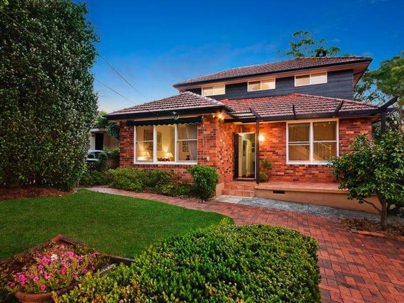 10 Ferndale Street, Chatswood, NSW 2067
