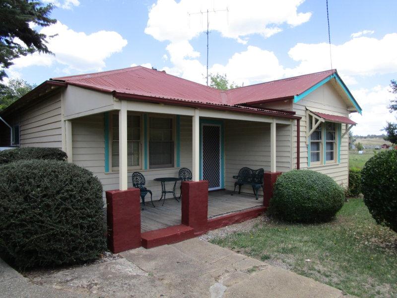 49 Bombala Street, Nimmitabel, NSW 2631