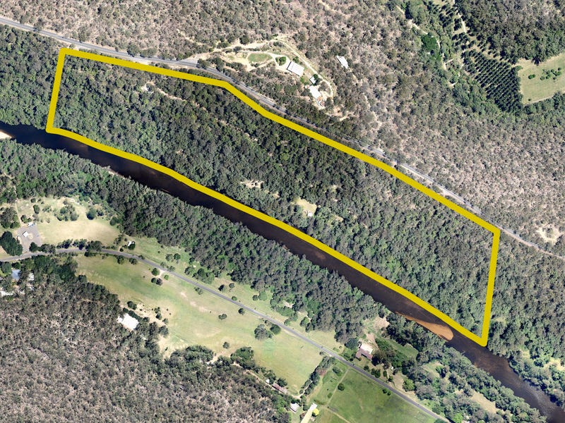 2113 Putty Road, Central Colo, NSW 2756
