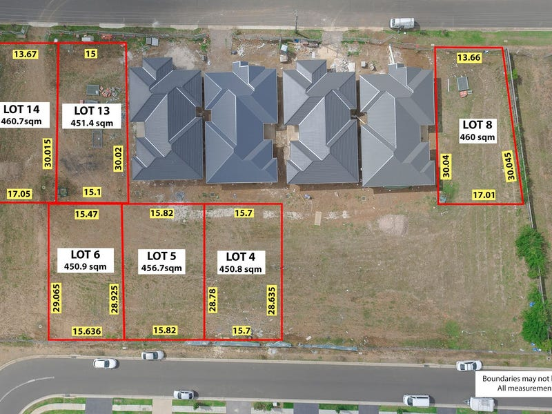 Lot 6 Pearson Crescent, Harrington Park