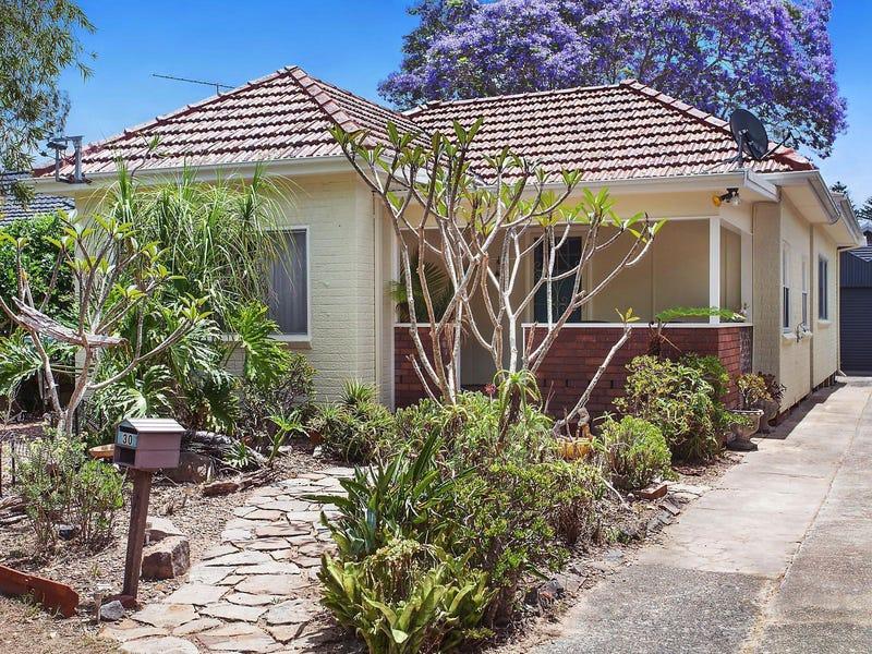 30 Bay Street, Patonga, NSW 2256