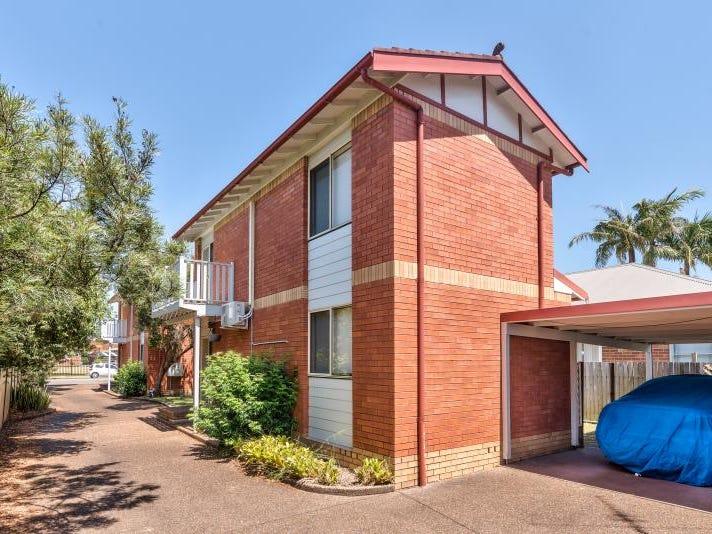 2/61 DENNEY STREET, Broadmeadow, NSW 2292