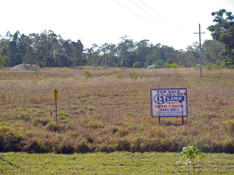 Address available on request, Owanyilla, Qld 4650