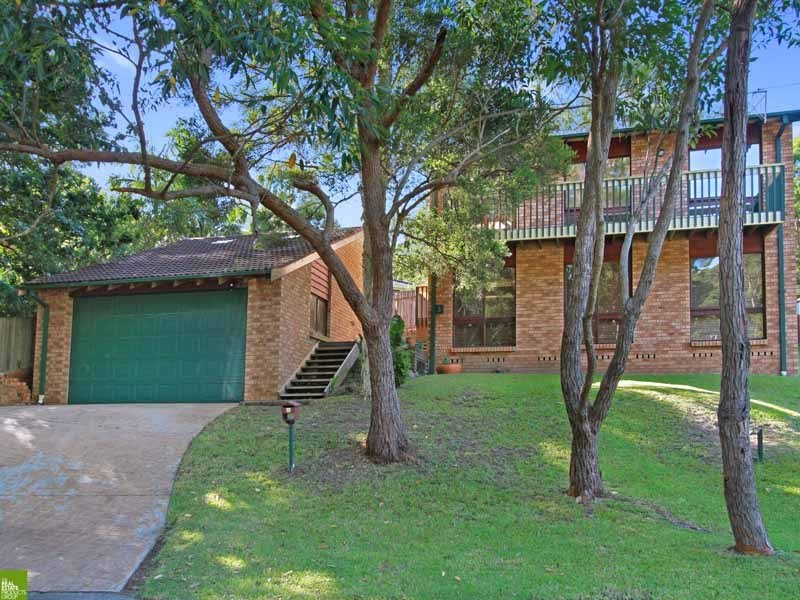 5 Georges Road, Otford, NSW 2508