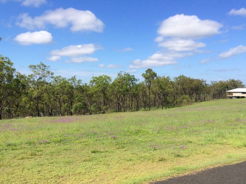 16 (Lot 27) Boondooma Dam Lookout Road, Okeden, Qld 4613