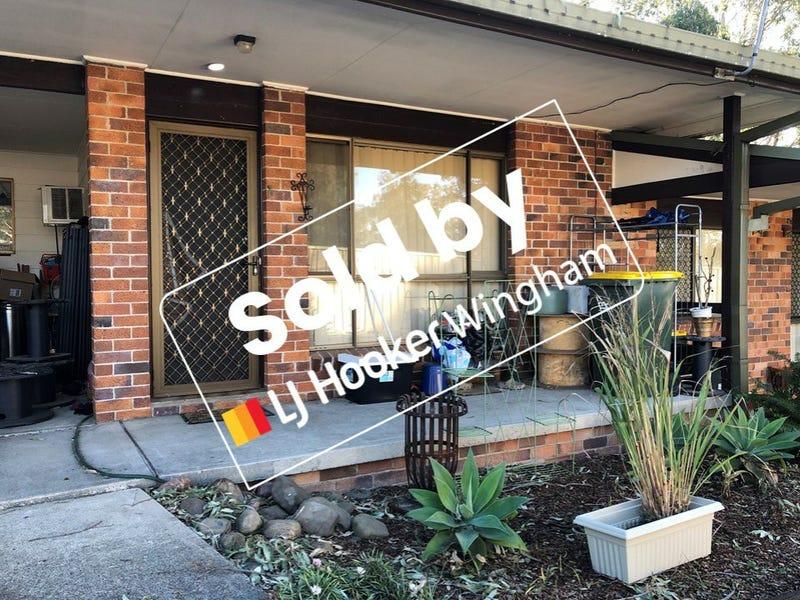 Unit 6/13 Summerville Street, Wingham, NSW 2429