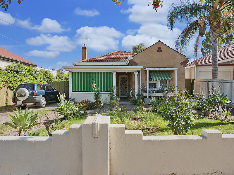 57 Jervois Ave, West Hindmarsh, SA 5007