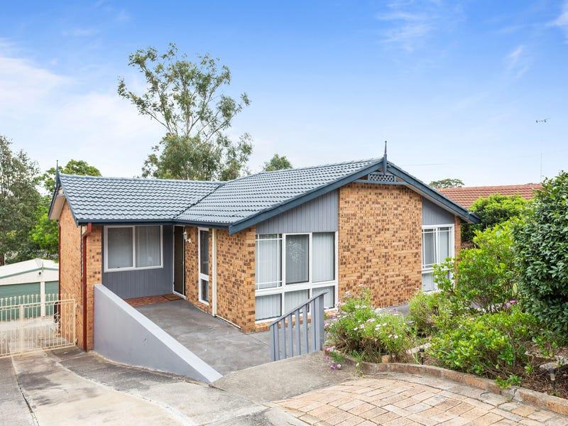 28 Solomon Ave, Kings Park, NSW 2148