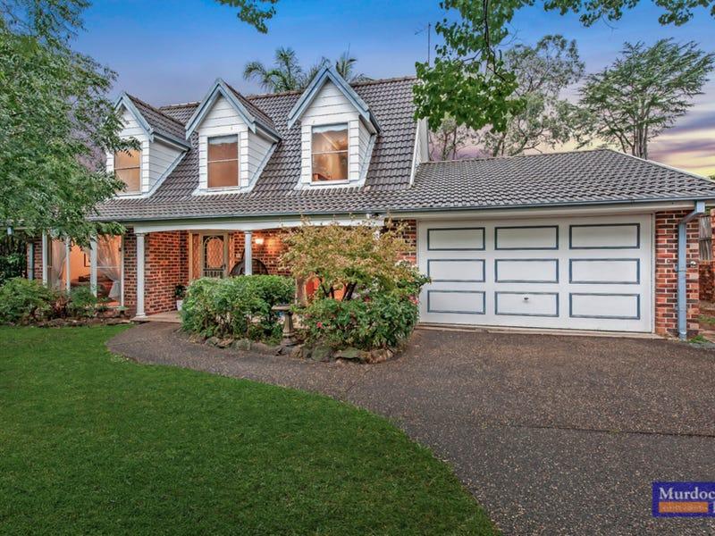 9 Lynstock Avenue, Castle Hill, NSW 2154
