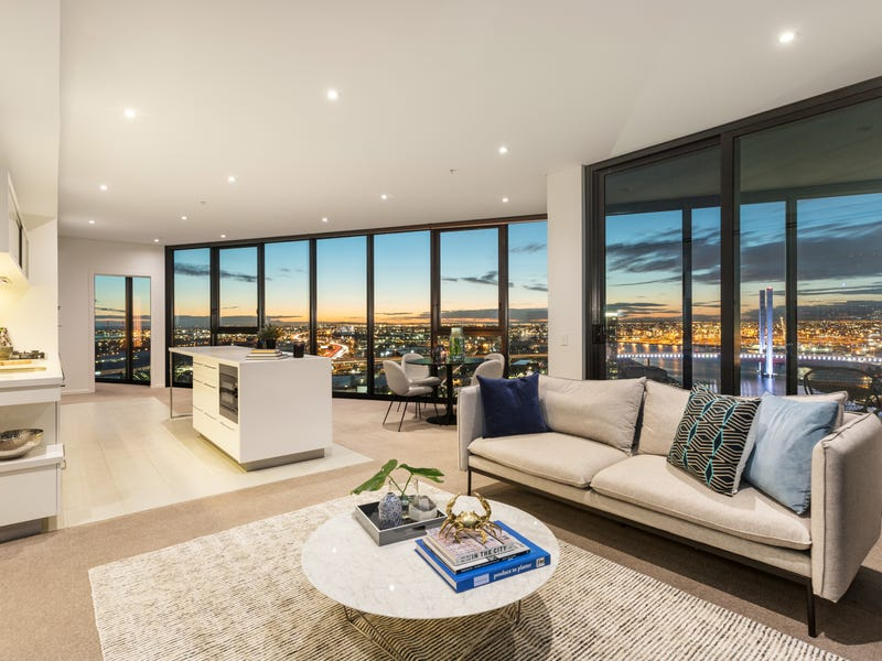 3004/1 Point Park Crescent, Docklands, Vic 3008