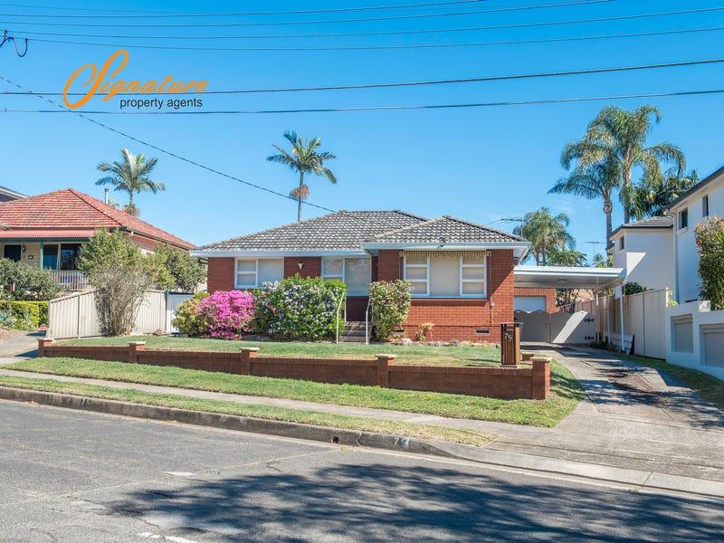 75 Old Taren Point Road, Taren Point, NSW 2229
