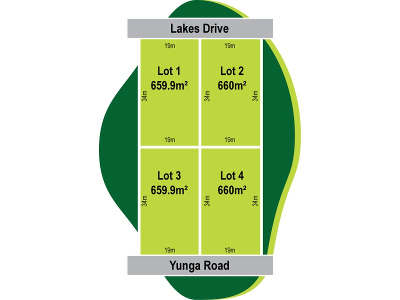 Lot 2, 44-46 The Lakes Drive, Glenmore Park, NSW 2745