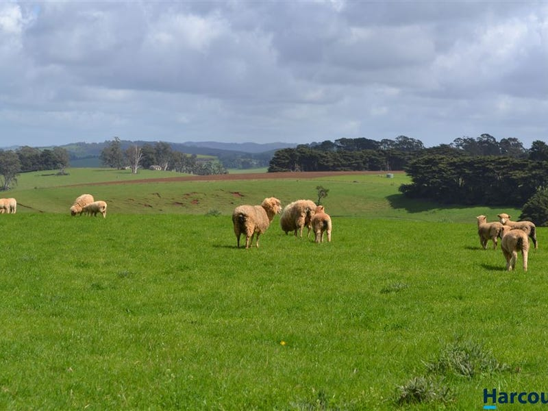 Lot 2 Dingley Dell Road, Thorpdale, Vic 3835
