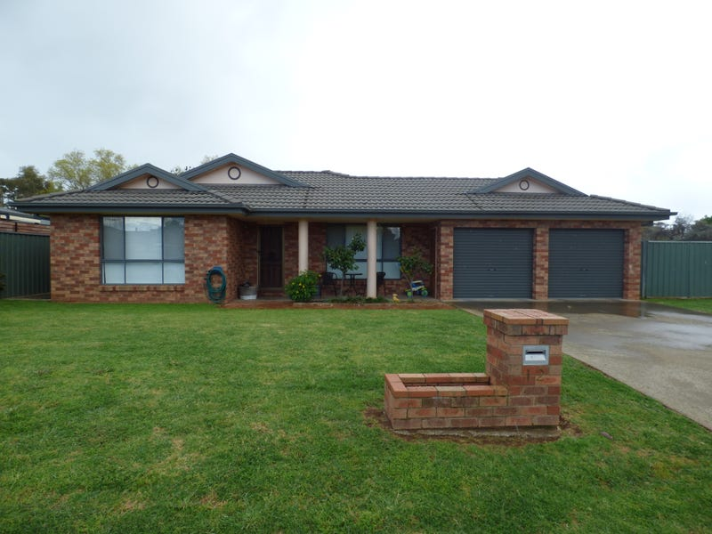 12 Jacaranda Street, Forbes, NSW 2871