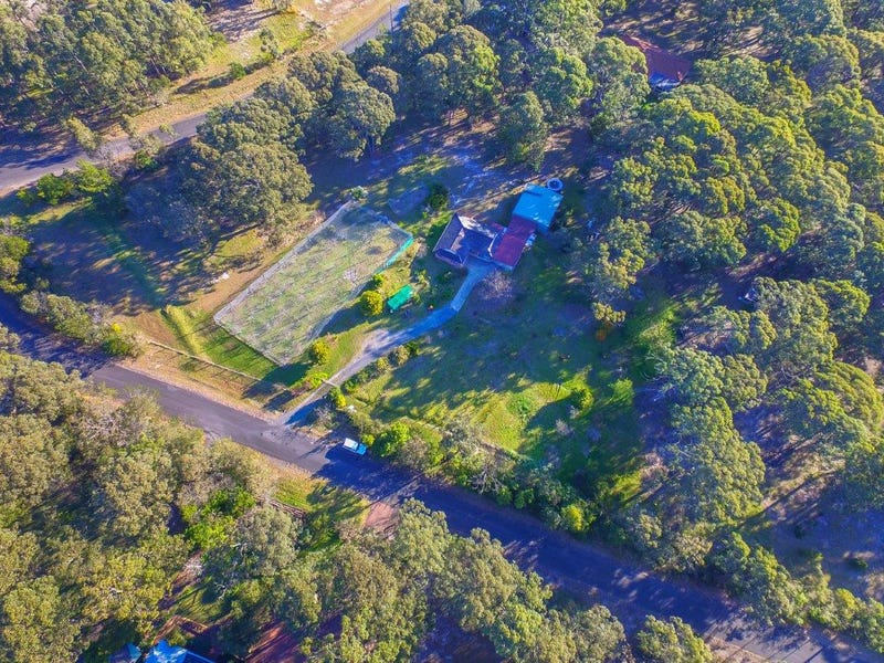 1 McArthur Drive, Falls Creek, NSW 2540