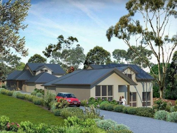 4a Woodland Grove, Montmorency, Vic 3094