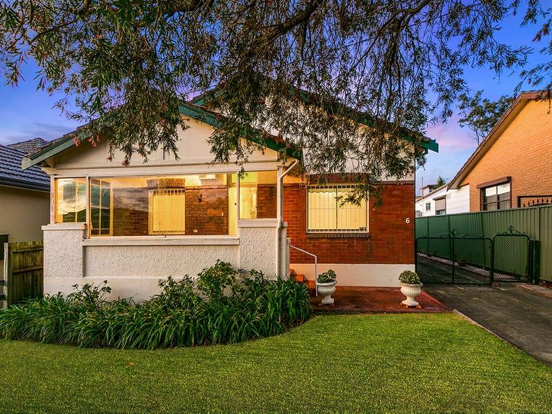 6 Cecil Street, Wareemba, NSW 2046