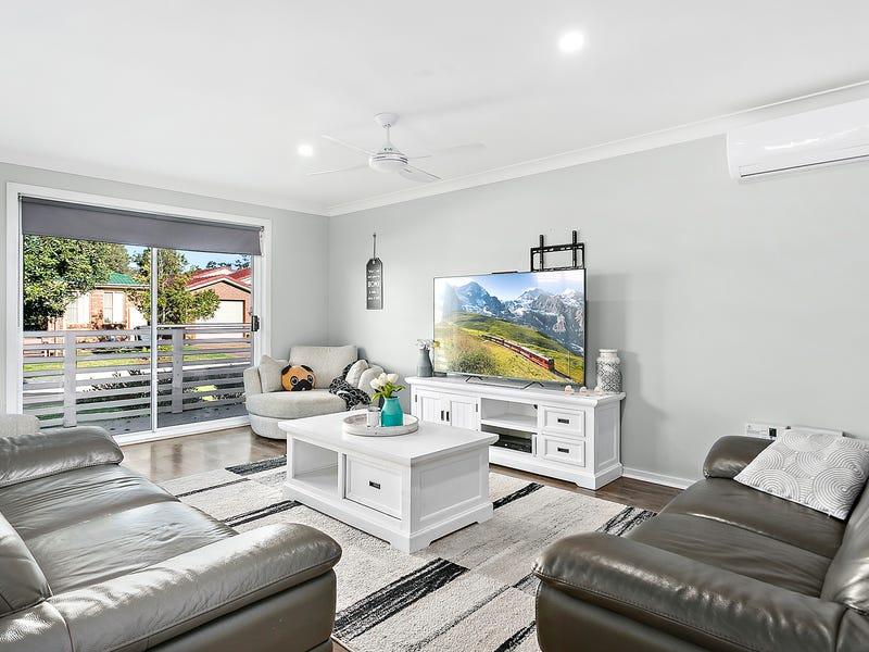 8  Ashmore Crescent, Kanahooka, NSW 2530