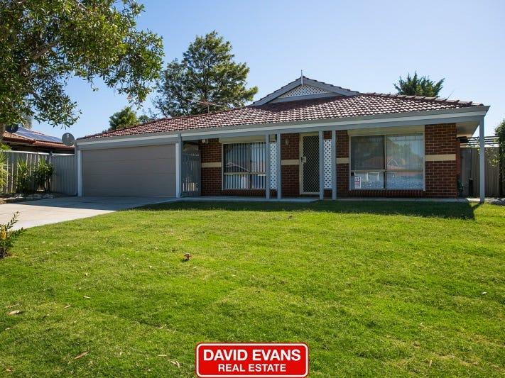 35 Mint Circuit, Banksia Grove, WA 6031