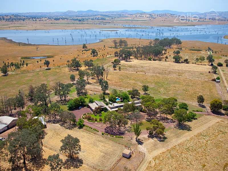1074 Table Top Road, Table Top, NSW 2640