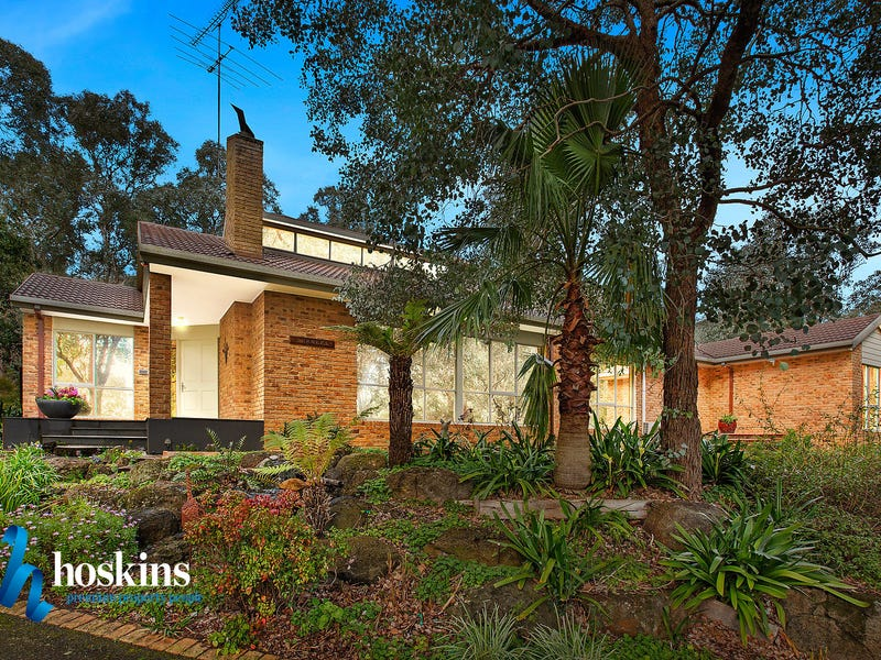 26 Alexander Road, Warrandyte, Vic 3113