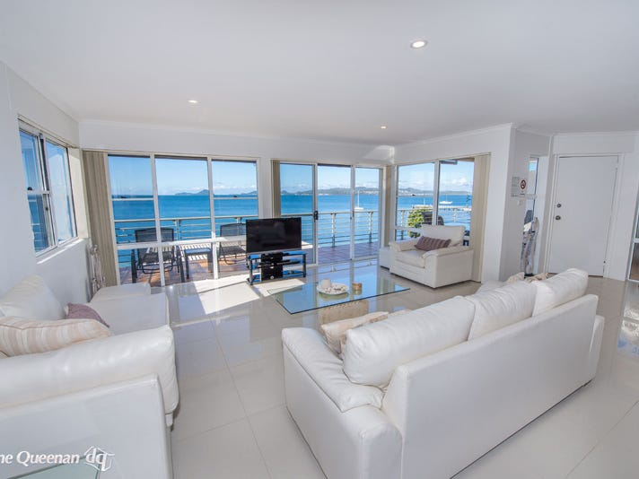 4/131 Soldiers Point Road, Soldiers Point, NSW 2317