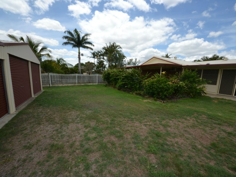 16 Deakin Close, Gracemere, Qld 4702