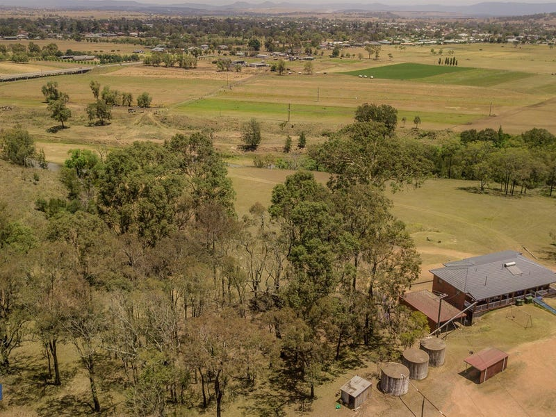63 Fern Gully Road, Singleton, NSW 2330