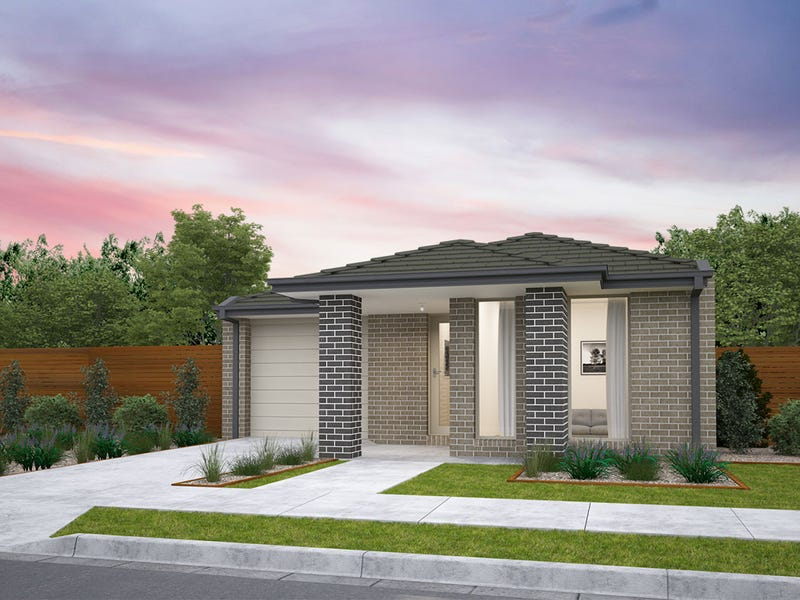 Lot 128 Referee Way, Tarneit, Vic 3029