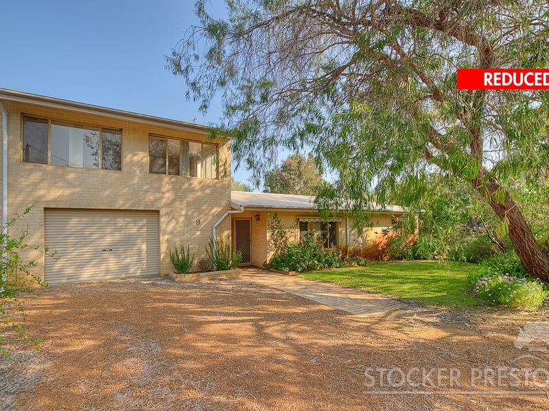 9 Elinor Bell Road, Australind, WA 6233