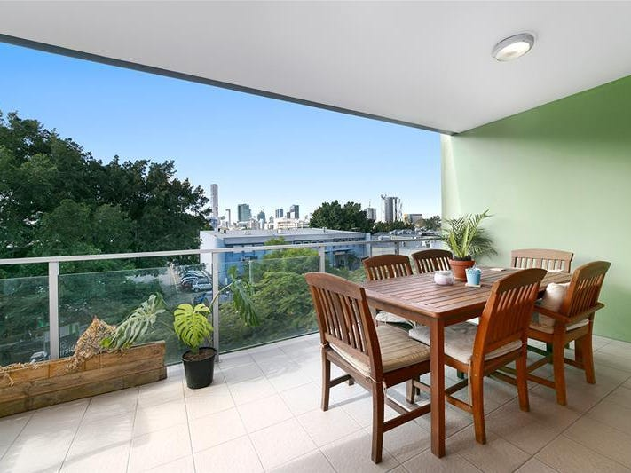 61/20 Donkin Street, West End, Qld 4101