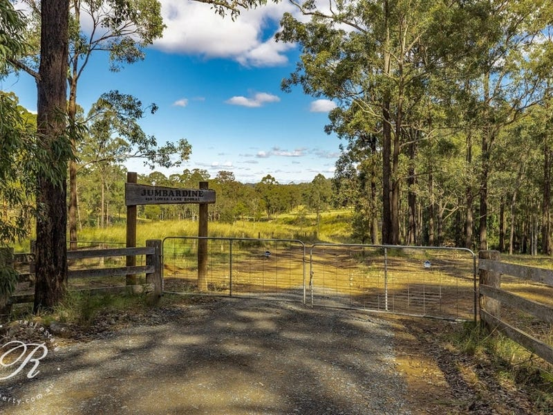 638 Lowes Lane, Booral, NSW 2425