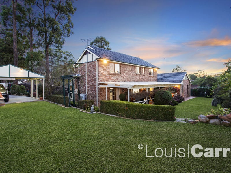 13 Brookpine Place, West Pennant Hills, NSW 2125