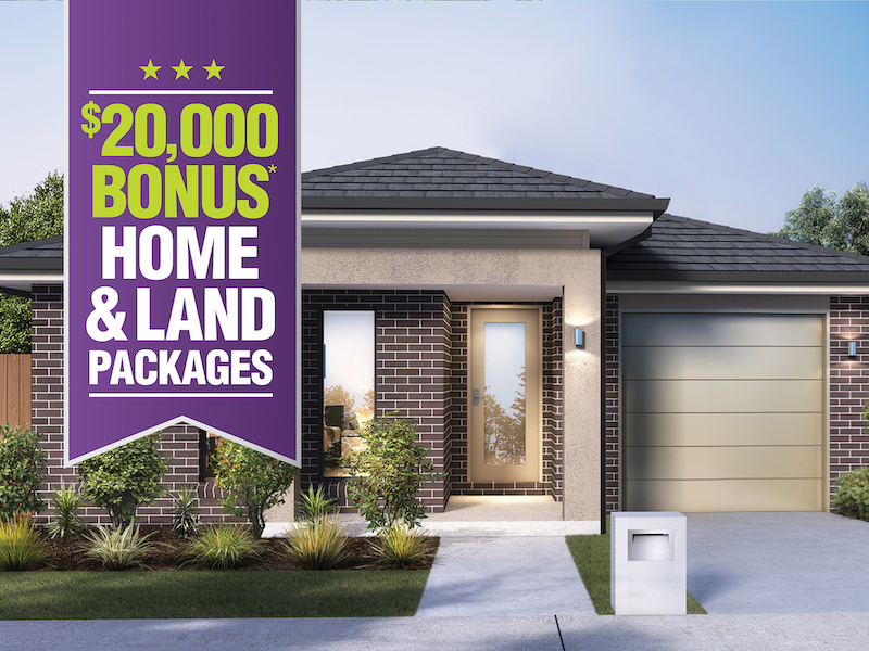 Lot 6239 Home & Land Package at Newpark, Marsden Park, NSW 2765