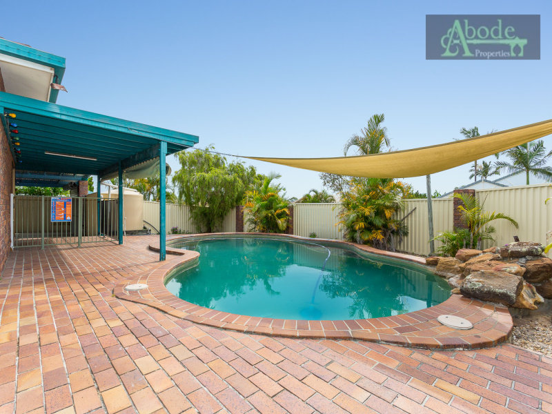 8 Picasso Court, Rothwell, Qld 4022
