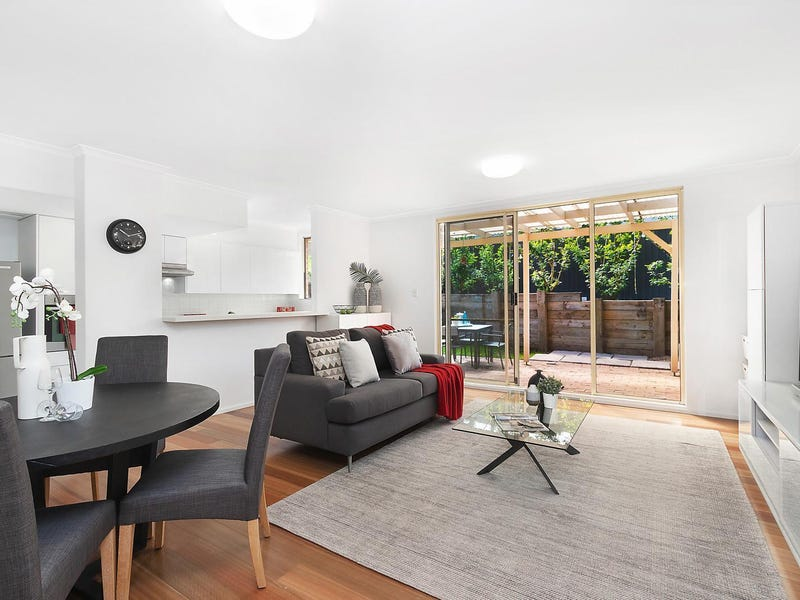 45/1740 Pacific Highway, Wahroonga, NSW 2076