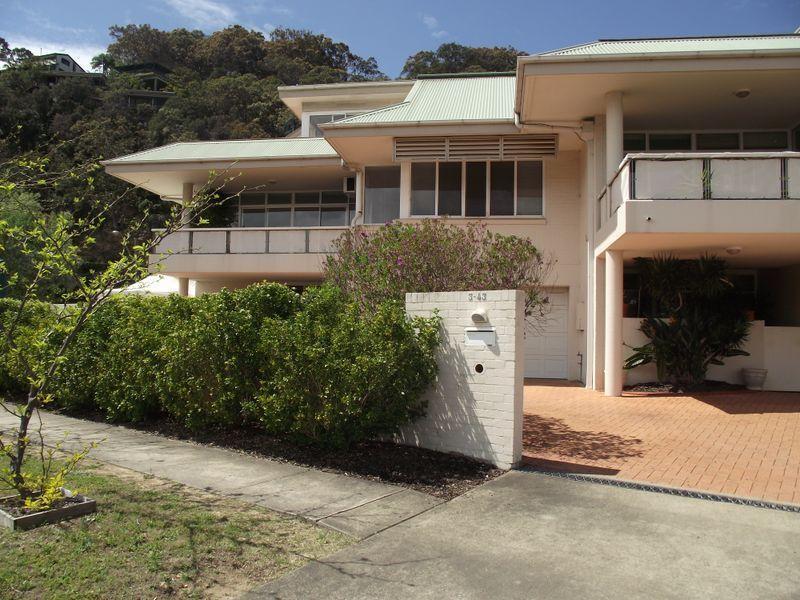 43/1a Iluka Rd, Palm Beach, NSW 2108