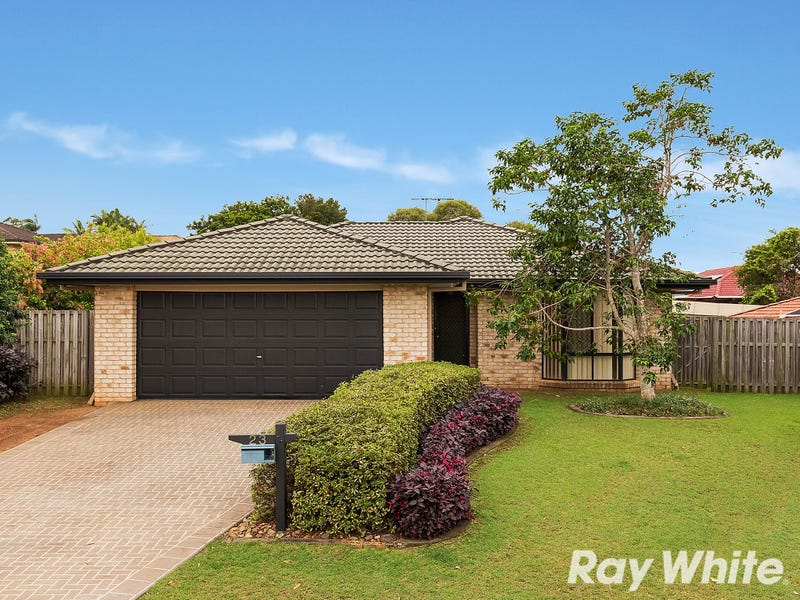 23 Cairns Road, Griffin, Qld 4503