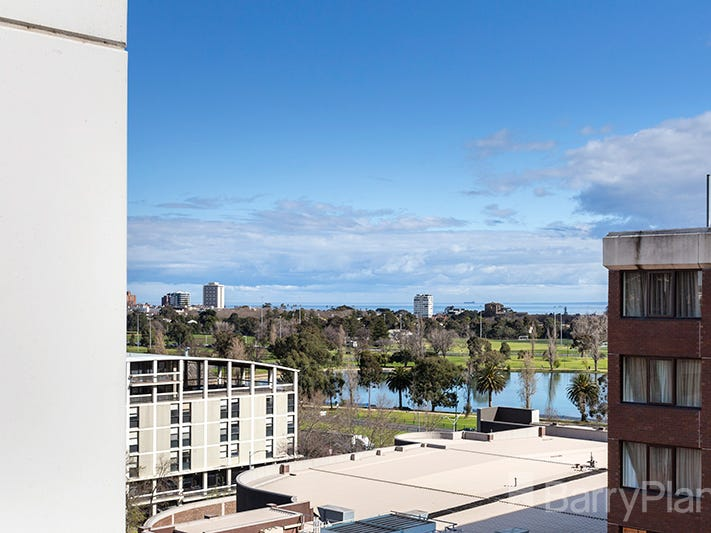 901/594 St Kilda Road, Melbourne, Vic 3000