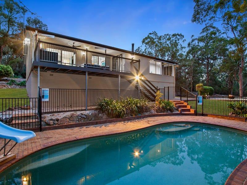 680 Blaxlands Ridge Road, Blaxlands Ridge, NSW 2758