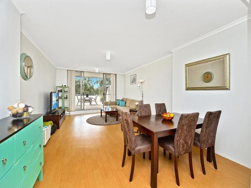 7/17 Pearce Avenue, Newington, NSW 2127