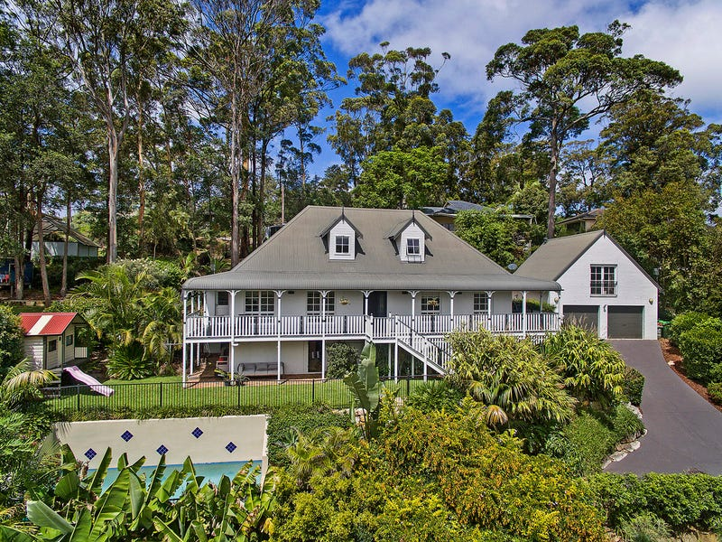 8 Nurragi Close, Avoca Beach, NSW 2251