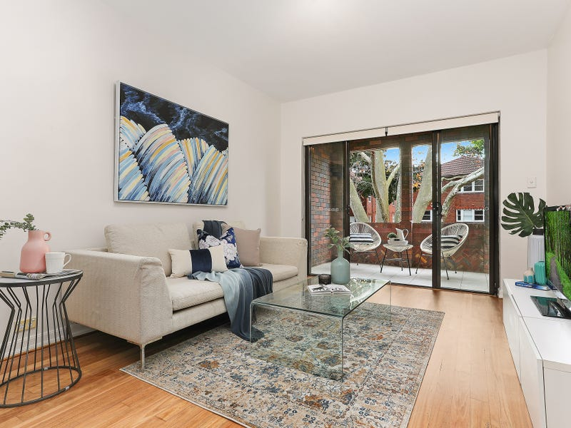 8/3 Plumer Road, Rose Bay, NSW 2029